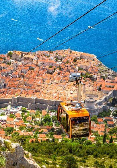 Top things to do in Dubrovnik